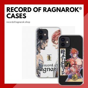 Record Of Ragnarok Cases