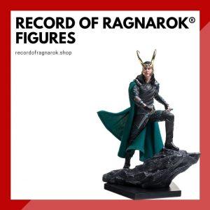 Record Of Ragnarok Figures & Toys