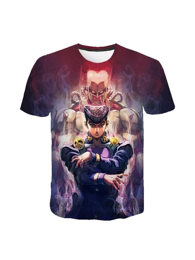 T shirt custom - Record Of Ragnarok Shop