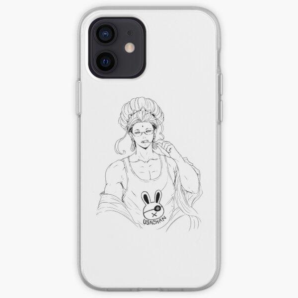 Buddha Record of Ragnarok iPhone Soft Case RB1506 product Offical Berserk Merch