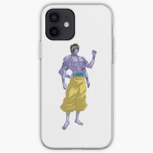 Shuumatsu no Valkyrie: Record of Ragnarok Shiva iPhone Soft Case RB1506 product Offical Berserk Merch