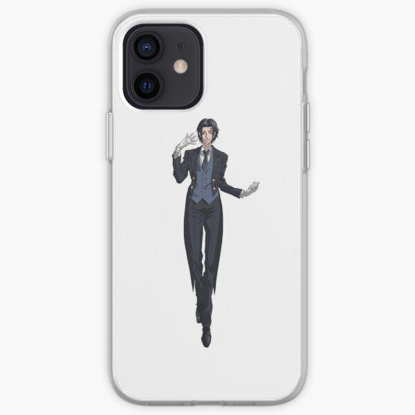 Shuumatsu no Valkyrie: Record of Ragnarok Hermes iPhone Soft Case RB1506 product Offical Berserk Merch