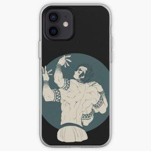 Shiva Record Of Ragnarok iPhone Soft Case RB1506 product Offical Berserk Merch