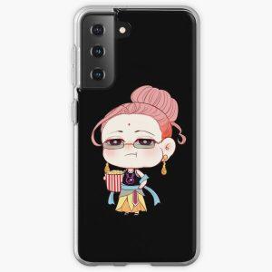 Buddha Record of Ragnarok Samsung Galaxy Soft Case RB1506 product Offical Berserk Merch