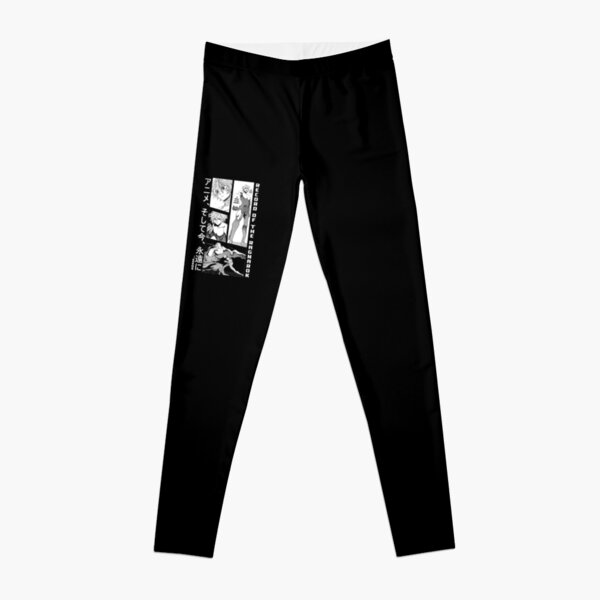 Adam is there any man that needs the reason to protect his own children Leggings RB1506 product Offical Berserk Merch