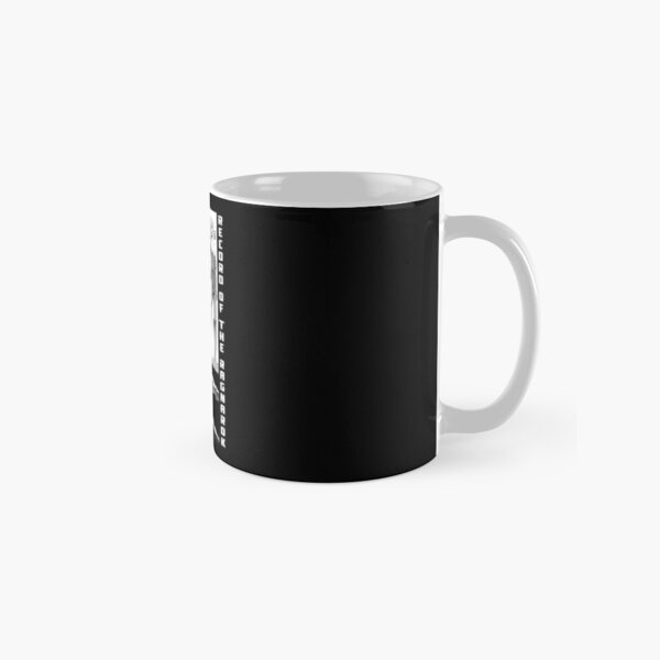 Adam is there any man that needs the reason to protect his own children Classic Mug RB1506 product Offical Berserk Merch