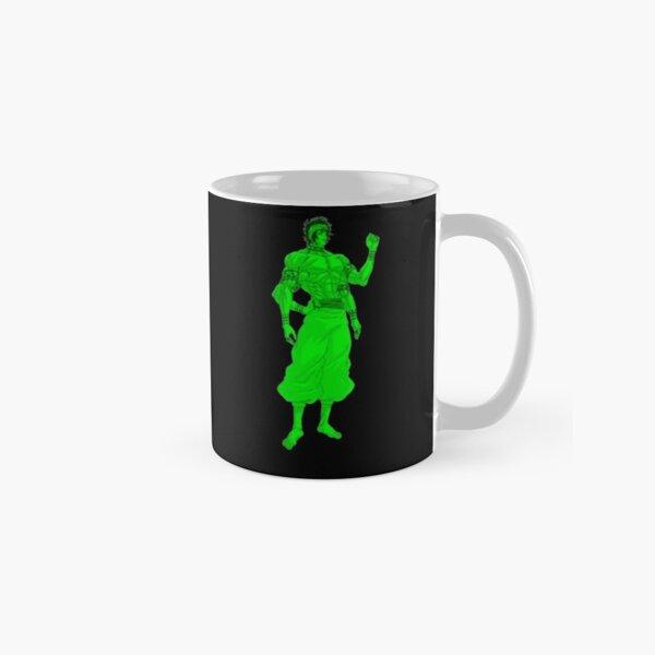 record of ragnarok shiva Classic Mug RB1506 product Offical Berserk Merch