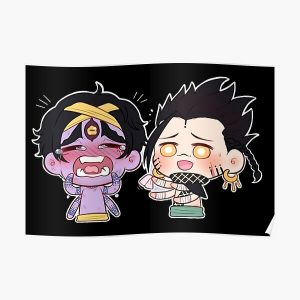 shiva and rudra Poster RB1506 product Offical Berserk Merch
