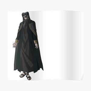 Shuumatsu no Valkyrie: Record of Ragnarok Odin Poster RB1506 product Offical Berserk Merch