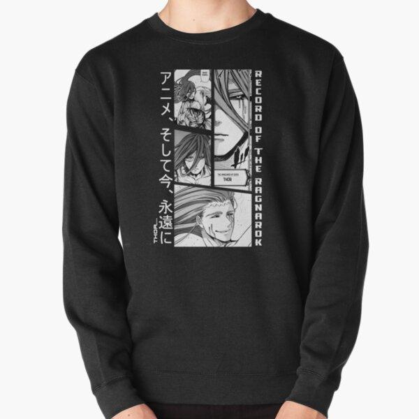 thor Pullover Sweatshirt RB1506 product Offical Berserk Merch