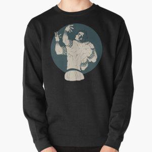 Shiva Record Of Ragnarok Pullover Sweatshirt RB1506 product Offical Berserk Merch