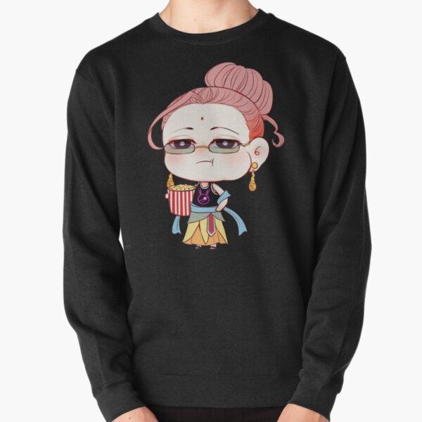 Buddha Record of Ragnarok Pullover Sweatshirt RB1506 product Offical Berserk Merch