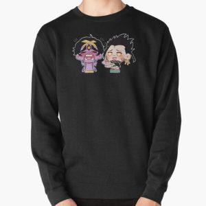 shiva and rudra Pullover Sweatshirt RB1506 product Offical Berserk Merch