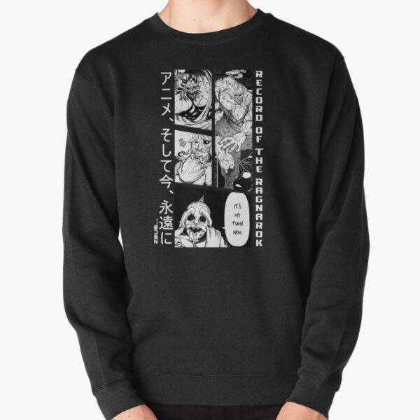 zeus Pullover Sweatshirt RB1506 product Offical Berserk Merch