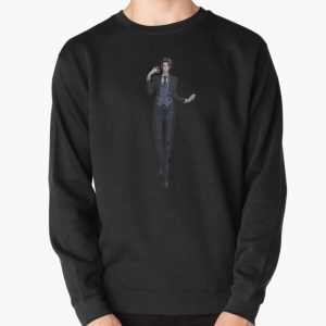 Record Of Ragnarok - Hermes Design Pullover Sweatshirt RB1506 product Offical Berserk Merch