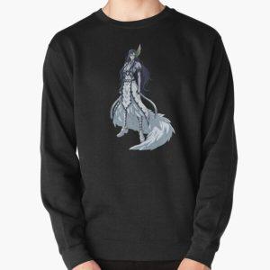 Record Of Ragnarok - Brunhilde Design Pullover Sweatshirt RB1506 product Offical Berserk Merch