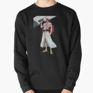 Record Of Ragnarok - Thor Design Pullover Sweatshirt RB1506 product Offical Berserk Merch