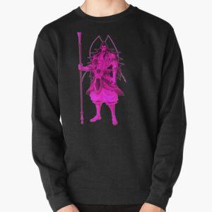 Lü Bu Pullover Sweatshirt RB1506 product Offical Berserk Merch