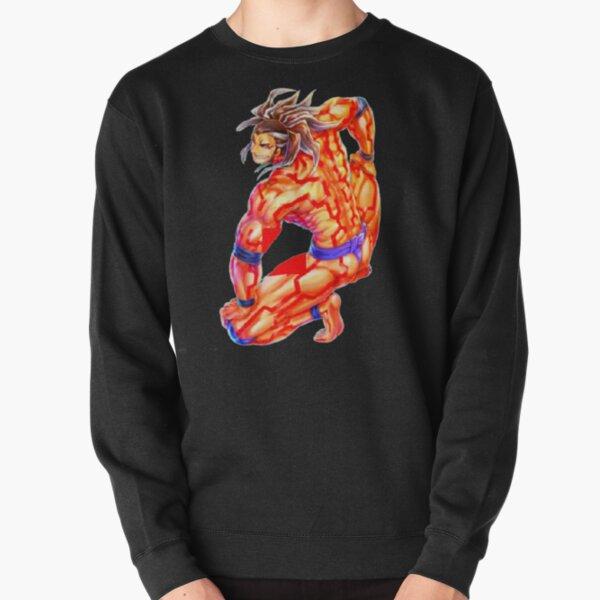 Raiden Tameemon Pullover Sweatshirt RB1506 product Offical Berserk Merch