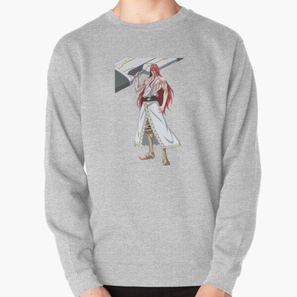 Shuumatsu no Valkyrie: Record of Ragnarok Thor Pullover Sweatshirt RB1506 product Offical Berserk Merch