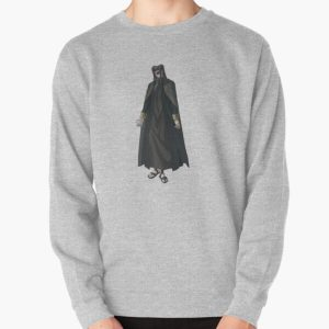 Shuumatsu no Valkyrie: Record of Ragnarok Odin Pullover Sweatshirt RB1506 product Offical Berserk Merch