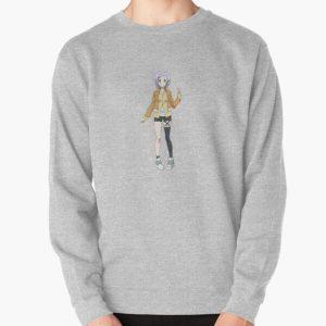 Shuumatsu no Valkyrie: Record of Ragnarok Göll Pullover Sweatshirt RB1506 product Offical Berserk Merch