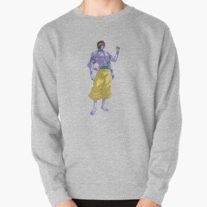 Shuumatsu no Valkyrie: Record of Ragnarok Shiva Pullover Sweatshirt RB1506 product Offical Berserk Merch