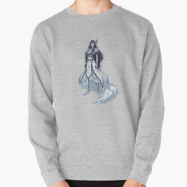 Shuumatsu no Valkyrie: Record of Ragnarok Brunhilde Pullover Sweatshirt RB1506 product Offical Berserk Merch