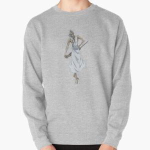 Shuumatsu no Valkyrie: Record of Ragnarok Zeus Pullover Sweatshirt RB1506 product Offical Berserk Merch