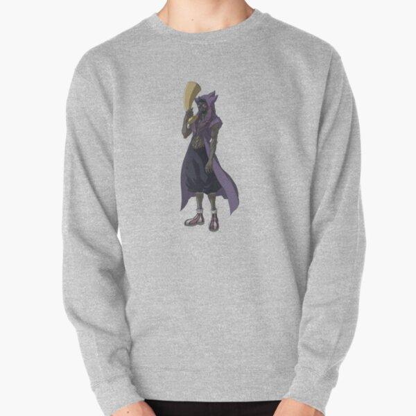 Shuumatsu no Valkyrie: Record of Ragnarok Heimdall Pullover Sweatshirt RB1506 product Offical Berserk Merch