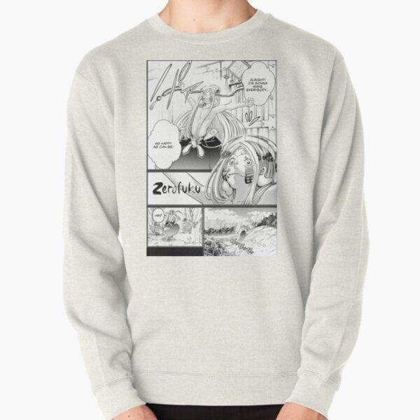 Record of Ragnarok- Zerofuku Pullover Sweatshirt RB1506 product Offical Berserk Merch