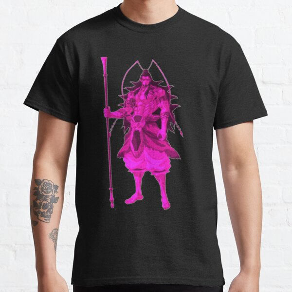 Lü Bu Classic T-Shirt RB1506 product Offical Berserk Merch