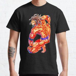 Raiden Tameemon Classic T-Shirt RB1506 product Offical Berserk Merch