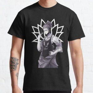 buddha Shuumatsu no Valkyrie: Record of Ragnarok  Classic T-Shirt RB1506 product Offical Berserk Merch