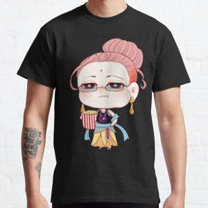 Buddha Record of Ragnarok Classic T-Shirt RB1506 product Offical Berserk Merch