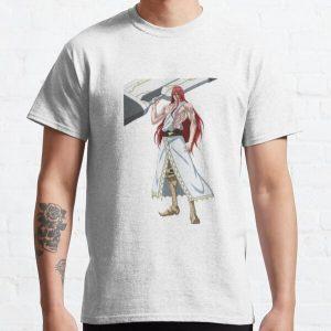 Shuumatsu no Valkyrie: Record of Ragnarok Thor Classic T-Shirt RB1506 product Offical Berserk Merch