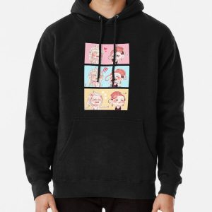 Buddha and zeus Pullover Hoodie RB1506 product Offical Berserk Merch