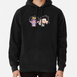 shiva and rudra Pullover Hoodie RB1506 product Offical Berserk Merch
