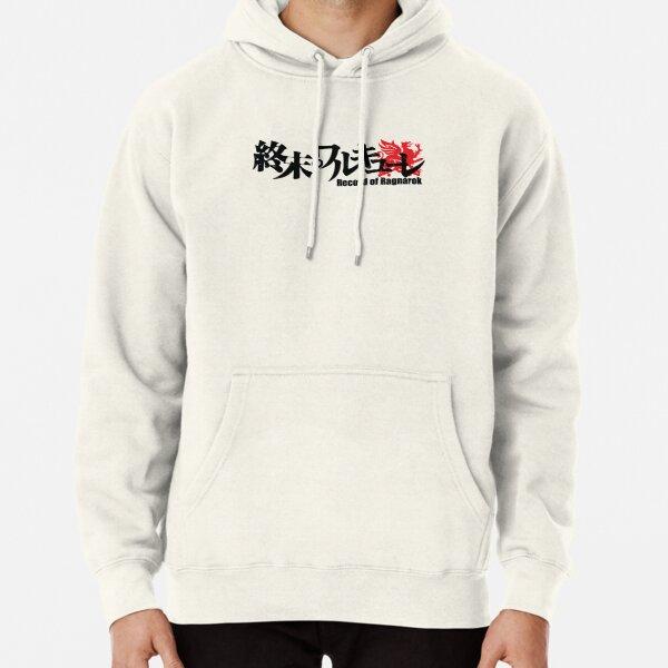 Shuumatsu no Valkyrie Pullover Hoodie RB1506 product Offical Berserk Merch