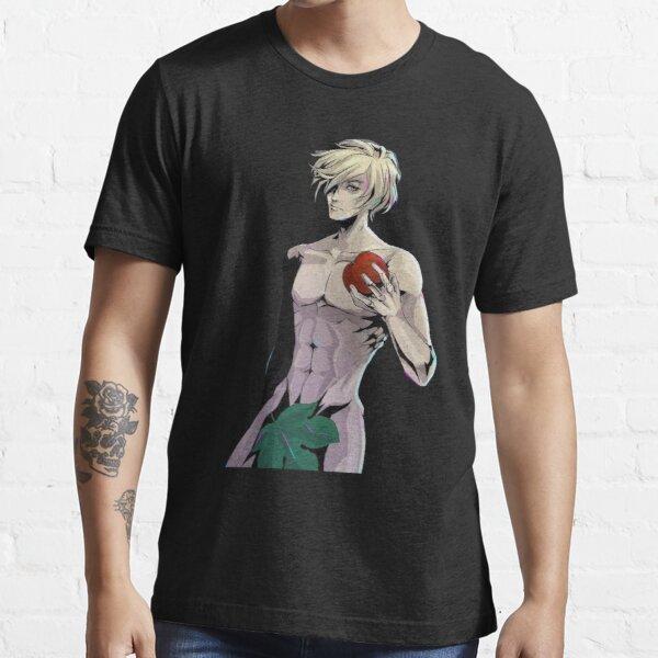 Best Adam Art Essential T-Shirt RB1506 product Offical Berserk Merch