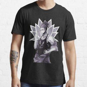 Buddha Record of Ragnarok Essential T-Shirt RB1506 product Offical Berserk Merch