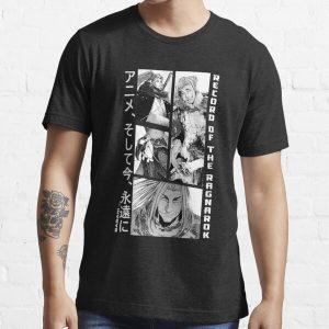 kojirou sasaki Essential T-Shirt RB1506 product Offical Berserk Merch