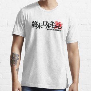Shuumatsu no Valkyrie Essential T-Shirt RB1506 product Offical Berserk Merch
