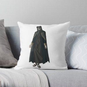 Shuumatsu no Valkyrie: Record of Ragnarok Odin Throw Pillow RB1506 product Offical Berserk Merch