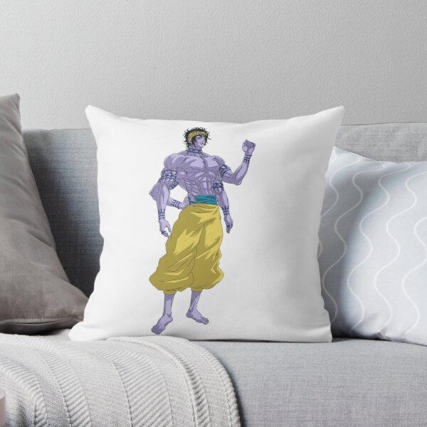 Shuumatsu no Valkyrie: Record of Ragnarok Shiva Throw Pillow RB1506 product Offical Berserk Merch