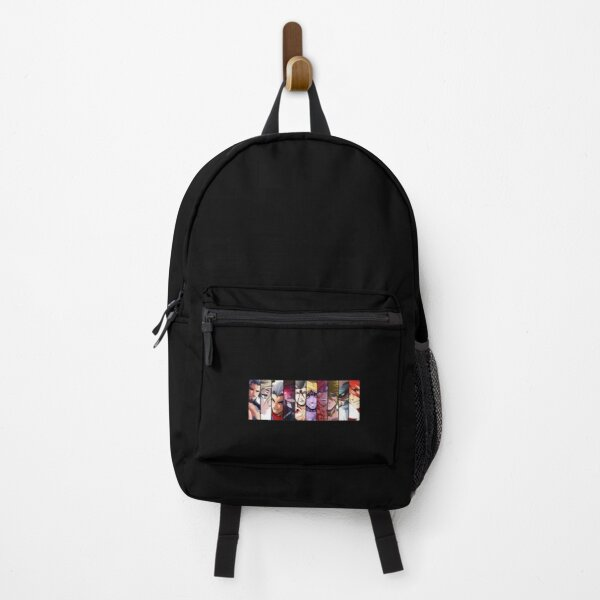 Record Of Ragnarok all Characters Backpack RB1506 product Offical Berserk Merch