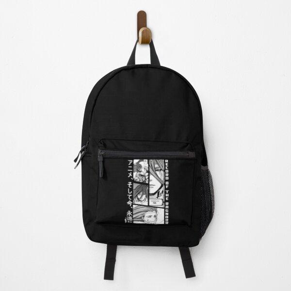 thor Backpack RB1506 product Offical Berserk Merch