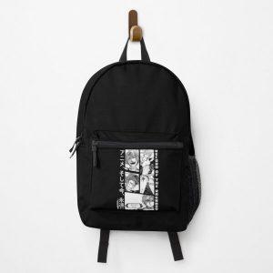 Poseidon Backpack RB1506 product Offical Berserk Merch