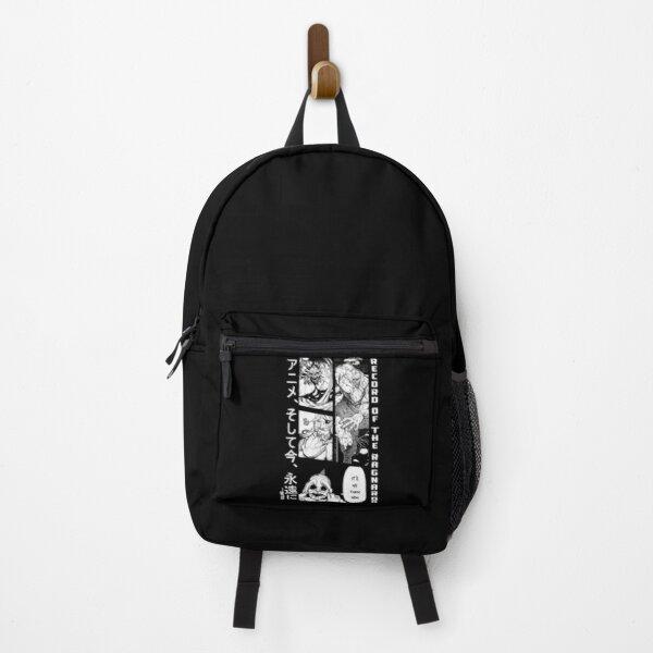 zeus Backpack RB1506 product Offical Berserk Merch