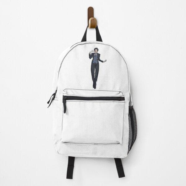 Shuumatsu no Valkyrie: Record of Ragnarok Hermes Backpack RB1506 product Offical Berserk Merch